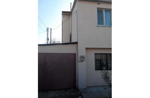 Продается жилой газифицированный дом район Дергачи СТ Гавань пл. 140кв.м. 2этажа, фото — «Реклама Севастополя»