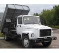 Вывоз мусора, грузоперевозки - Вывоз мусора в Симферополе