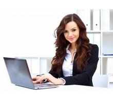 Специалист по размещению рекламы удаленно - Частичная занятость в Феодосии