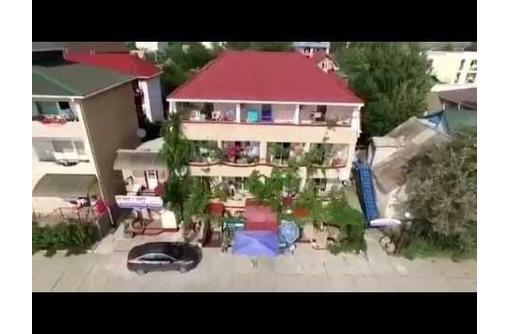 Крым, Саки база отдыха Прибой, первая линия от моря - Аренда комнат в Саках