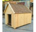 Утепленная будка для домашних питомцев - Продажа в Крыму