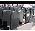 Гранитные памятники, изготовление и установка по Крыму. ИП Андрющенко Е.В. - Ритуальные услуги в Алуште