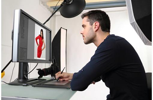 Курсы компьютерной графики:Photoshop, Corel Draw 36 ак.ч., фото — «Реклама Севастополя»