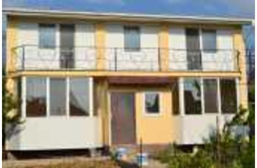 Продам дом на участке СТ Северный, фото — «Реклама Севастополя»