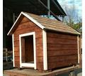 Надежная крепкая будка для вашей собаки - Продажа в Крыму