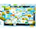 Интернет, телевидение через спутник в Партените - Спутниковое телевидение в Партените