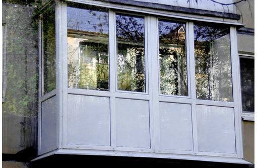 ОКНА металлопластиковые в Севастополе и ЮБК - Окна в Севастополе