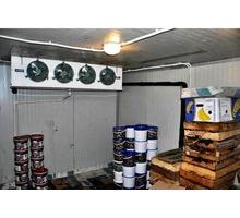 Холодильные Агрегаты для Заморозки и Хранения Рыбы - Продажа в Евпатории