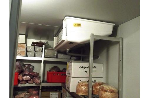 Холодильная Камера для Фастфудов. Доставка, Установка. - Продажа в Севастополе