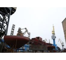 Инженер-технолог (строитель кораблей) на  Крупное судоремонтное предприятие - Рабочие специальности, производство в Севастополе
