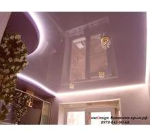 Парящие натяжные потолки в Бахчисарае - Натяжные потолки в Бахчисарае