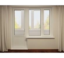 Межкомнатные и входные двери из металлопластика для дома и квартиры. - Межкомнатные двери, перегородки в Алуште