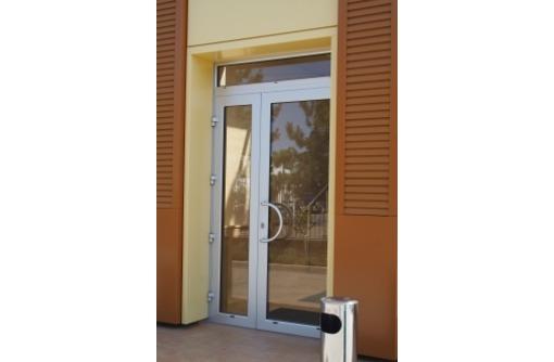 Красивые и качественные двери из ПВХ - Входные двери в Саках