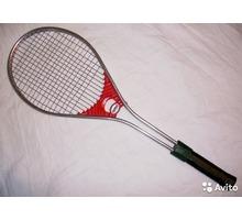 Продаю в Севастополе 2 польские ракетки Stomil для большого тенниса с чехлами - Спорттовары в Севастополе