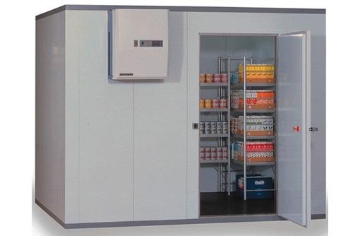 Холодильная Морозильная Камера. Установка Гарантия., фото — «Реклама Севастополя»