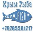 Рыба Крыма - оптовые цены, бесплатная доставка (опт) - Эко-продукты, фрукты, овощи в Крыму