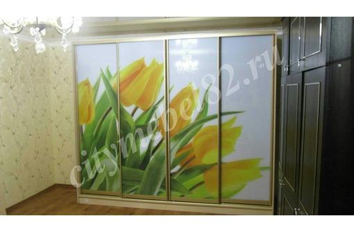 Шкафы-купе на заказ в Севастополе - Мебель на заказ в Севастополе