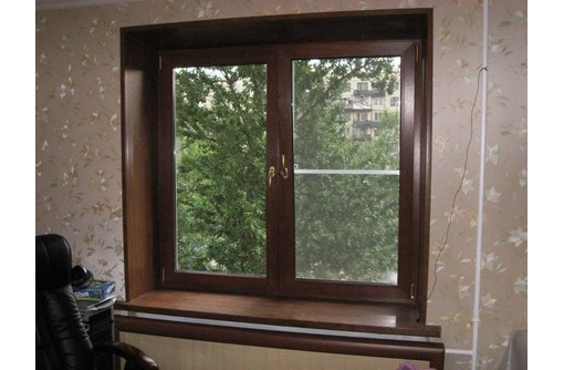 Металлопластиковые окна и двери,  Алушта - Окна в Алуште