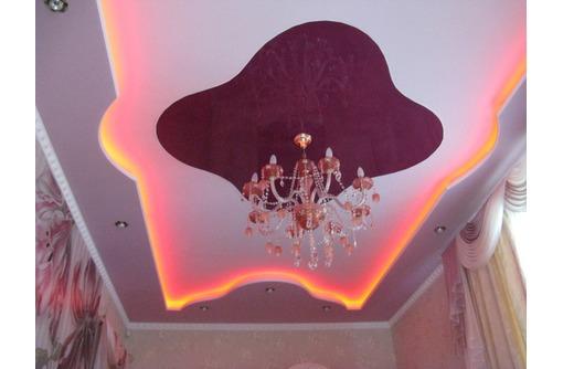 Французские натяжные потолки GreenLife, Алушта - Натяжные потолки в Алуште