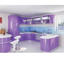 кухни и шкафы-купе на заказ Алушта - Мебель на заказ в Крыму