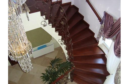 Лестницы, изделия из дерева и нержавейки,алюминия Алушта - Лестницы в Алуште