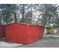 Продам новый металлический гараж - Продам в Симферополе