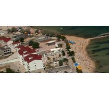 Здание под гостиницу 1000 м2 на берегу моря в Омеге - Продам в Севастополе