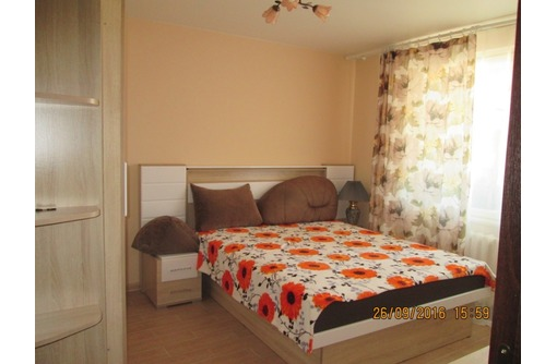 Срочно сдам комнату с евроремонтом БЕЗ ХОЗЯЕВ - Аренда комнат в Севастополе