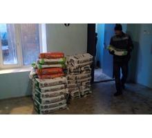Продажа стройматериалов, цемент, сухие смеси, вывоз мусора. - Цемент и сухие смеси в Севастополе