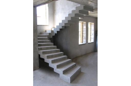 Бетонные лестницы в Севастополе, фото — «Реклама Севастополя»