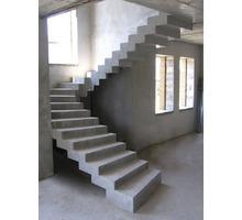 Бетонные лестницы в Севастополе - Лестницы в Севастополе