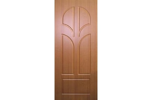 Декоративные накладки МДФ на металлические двери, фото — «Реклама Севастополя»