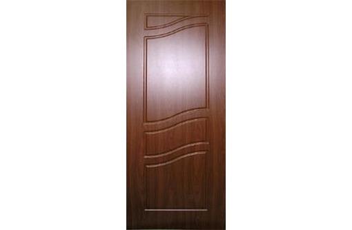 Декоративные накладки МДФ на металлические двери - Двери входные в Севастополе