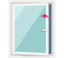 В наличии новое окно размер 700*940 Всего за 2450руб! - Окна в Симферополе