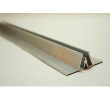 Профиль алюминиевый разделительный для натяжных потолков - Натяжные потолки в Крыму