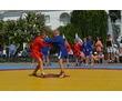 Боевое Самбо в Севастополе   СК «АХИЛЛЕС», фото — «Реклама Севастополя»