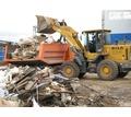 Вывоз строительного мусора, земли, мебели, хлама и т.д. - Вывоз мусора в Крыму