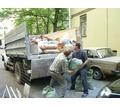 Вывоз строительного мусора, хлама, старой мебели «под ключ». Профессионально.  – ТК «РазГруз» - Грузовые перевозки в Евпатории