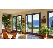 Пластиковые окна.Акция для строителей и дилеров - Окна в Феодосии