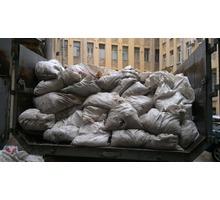 Вывоз мусора, уборка чердкав подвалов, строительный бытовой хлам - Окна в Севастополе