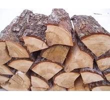Дрова дубовые колотые - Газ, отопление в Алуште