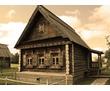 Русская деревянная изба по технологии предков, фото — «Реклама Севастополя»