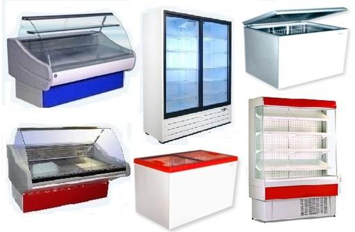 Холодильное оборудование., фото — «Реклама Севастополя»