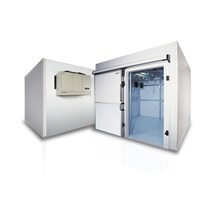 Моноблоки и сплит-системы для холодильных и морозильных камер в Алуште и Крыму. Монтаж. Гарантия. - Продажа в Алуште