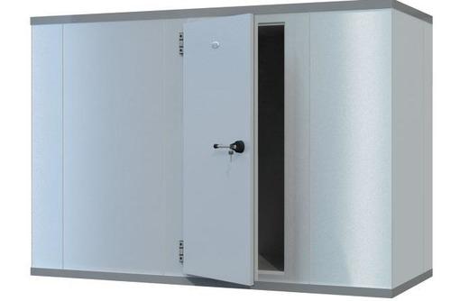 Камера Холодильная для Магазина Столовой Кафе.Установка Гарантия., фото — «Реклама Бахчисарая»