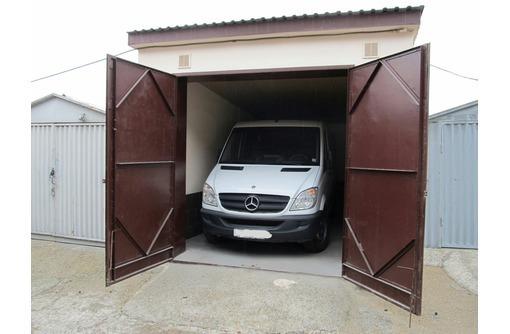 Продам хороший гараж ГК Мечта - Продам в Севастополе