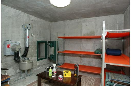 Строим бункер на даче.Качественно и быстро. - Строительные работы в Севастополе