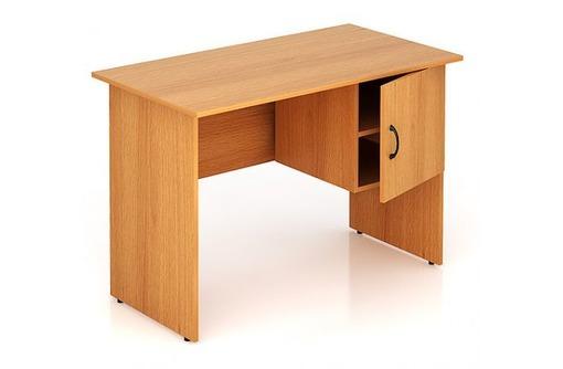 Столы ДСП письменные по цене производства, столы деревянные оптом - Столы / стулья в Севастополе