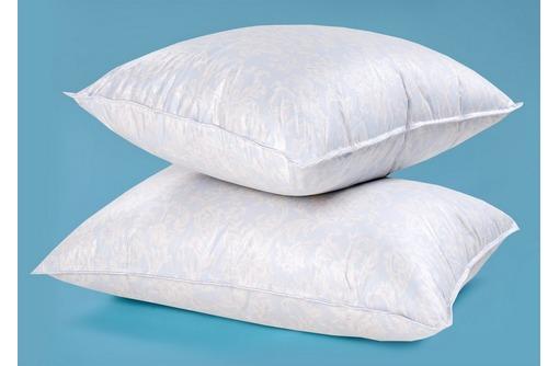 Недорогие подушки для хостела и гостиницы по 120 рублей от производителя - Мягкая мебель в Саках