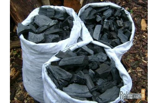 Древесный уголь от производителя. - Твердое топливо в Севастополе